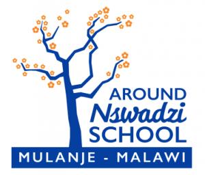 Nswadzi school logo