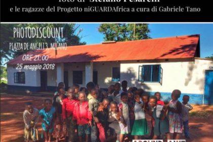 Africa a Milano incontra il progetto niGUARDAfrica